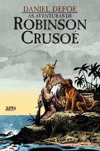 AS AVENTURAS DE ROBINSON CRUSOÉ - DEFOE, DANIEL