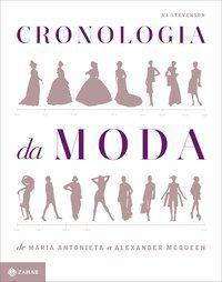 CRONOLOGIA DA MODA - STEVENSON, N. J.