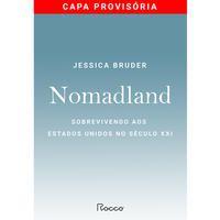 NOMADLAND - BRUDER, JESSICA