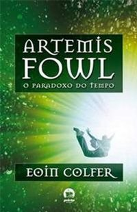 ARTEMIS FOWL: O PARADOXO DO TEMPO (VOL. 6) - VOL. 6 - COLFER, EOIN
