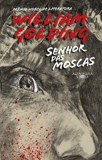 SENHOR DAS MOSCAS (NOVA EDIÇÃO) - GOLDING, WILLIAM