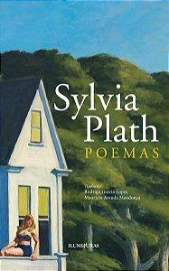 POEMAS - PLATH, SYLVIA