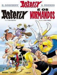ASTERIX E OS NORMANDOS (Nº 9 AS AVENTURAS DE ASTERIX) - VOL. 9 - GOSCINNY, RENÉ