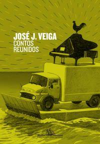 CONTOS REUNIDOS - J. VEIGA, JOSÉ
