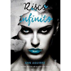 RISCO INFINITO - AGUIRRE, ANN