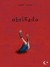 OBRIGADO - NEVES, ANDRÉ