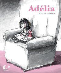 ADÉLIA - ALPHEN, JEAN-CLAUDE