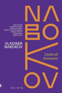 LIÇÕES DE LITERATURA - NABOKOV, VLADIMIR