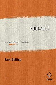 FOUCAULT - GUTTING, GARY