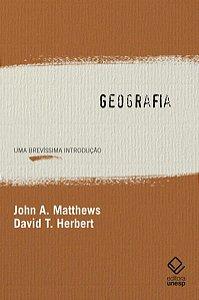 GEOGRAFIA - MATTHEWS, JOHN A.