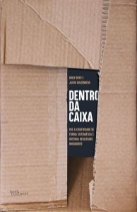 DENTRO DA CAIXA - BOYD, DREW