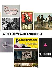 ARTE E ATIVISMO: ANTOLOGIA -