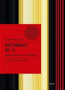 RACIONAIS MC'S - ROCHA, ARTHUR DANTAS