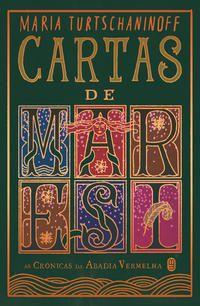 CARTAS DE MARESI - VOL. 3 - TURTSCHANINOFF, MARIA