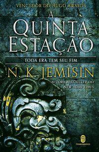 A QUINTA ESTAÇÃO - JEMISIN, N.K.
