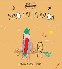 NÃO FALTA NADA - FILINTO, TATIANA