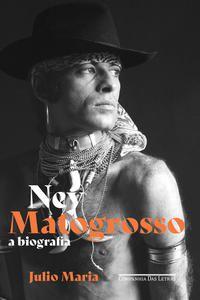 NEY MATOGROSSO - MARIA, JULIO