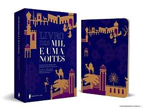 LIVRO DAS MIL E UMA NOITES - VOLUME 5 - ANONIMO