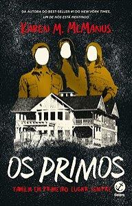 OS PRIMOS - MCMANUS, KAREN M.