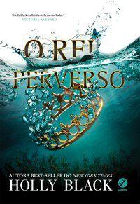 O REI PERVERSO (VOL. 2 O POVO DO AR) - VOL. 2 - BLACK, HOLLY