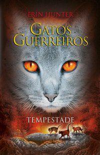 GATOS GUERREIROS - TEMPESTADE - VOL. 4 - HUNTER, ERIN