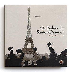 BALOES DE SANTOS DUMONT, OS - VISONI, RODRIGO MOURA