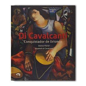 DI CAVALCANTI - CONQUISTADOR DE LIRISMOS - MATTAR/ Ped 16218 - MATTAR, DENISE