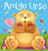 AMIGO URSO - CAMPLING, HANNAH