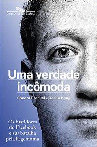 UMA VERDADE INCÔMODA - FRENKEL, SHEERA