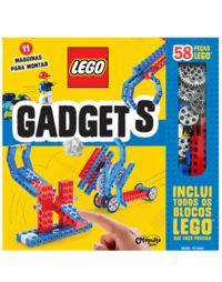 LEGO GADGETS - EDITORES, KLUTZ