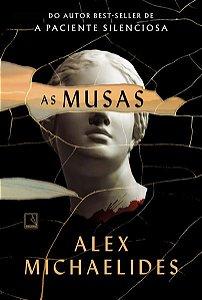 AS MUSAS - MICHAELIDES, ALEX