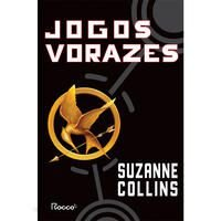 JOGOS VORAZES - SELO NOVO - COLLINS, SUZANNE