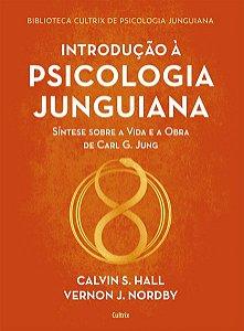 INTRODUÇÃO À PSICOLOGIA JUNGUIANA - VOL. 1 - S. HALL, CALVIN