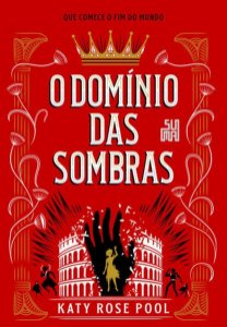 O DOMÍNIO DAS SOMBRAS - VOL. 2 - POOL, KATY ROSE