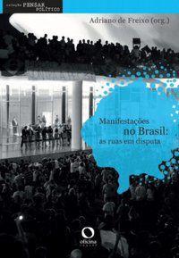 MANIFESTAÇÕES NO BRASIL -