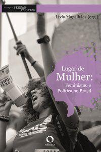 LUGAR DE MULHER - VOL. 3 -