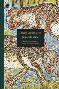 CONTOS AMAZÔNICOS - SOUSA, INGLÊS DE