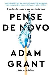 PENSE DE NOVO - GRANT, ADAM