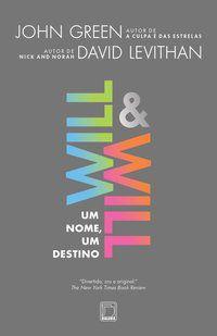 WILL E WILL: UM NOME, UM DESTINO - LEVITHAN, DAVID