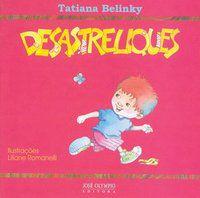 DESASTRELIQUES - BELINKY, TATIANA