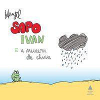 SAPO IVAN E A NUVEM DE CHUVA - HENFIL