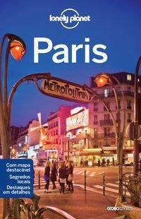 LONELY PLANET PARIS 3 - PLANET, LONELY