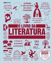 O LIVRO DA LITERATURA (REDUZIDO) - VÁRIOS AUTORES