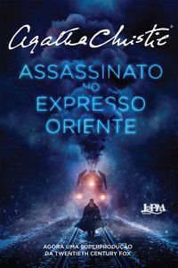 ASSASSINATO NO EXPRESSO ORIENTE - CHRISTIE, AGATHA