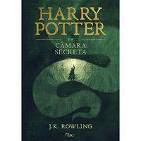HARRY POTTER E A CÂMARA SECRETA - ROWLING, J.K.