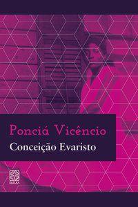 PONCIÁ VICÊNCIO - EVARISTO, CONCEIÇÃO