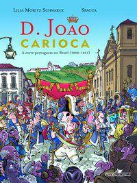 D. JOÃO CARIOCA - SPACCA,