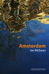 AMSTERDAM - MCEWAN, IAN