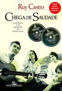 CHEGA DE SAUDADE - CASTRO, RUY