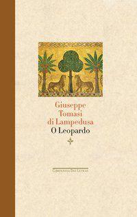 O LEOPARDO - LAMPEDUSA, GIUSEPPE TOMASI DI